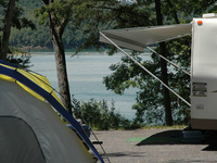 Bolar Mountain Campground