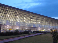 Addis Ababa Bole International Airport