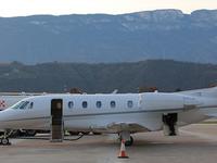 Bolzano Airport