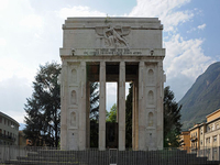 Bolzano Victory Monument