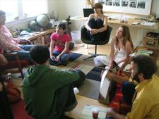 Book Talkin' - Home Library Workshop