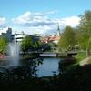 Boras Stadspark
