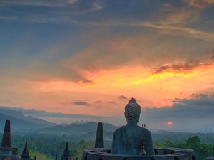 Borobudur Sunrise Packages Tour 3D/2N Photos