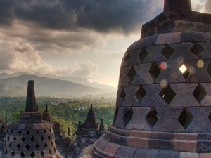 Borobudur 1Day Tour Photos