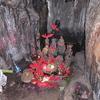 Borra Caves Lingam