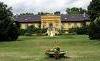 Botanical Garden Buda