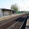 Bouffemont Gare De Bouffemont Moisselles