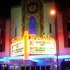 Boulder Theater Night