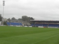 Stade de la Liberation