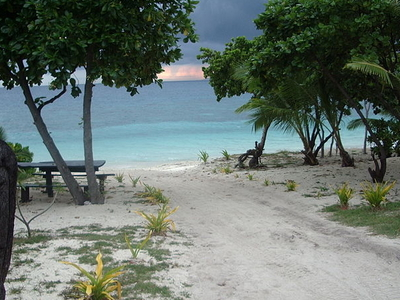 Bounty Island, Mamanuca Group