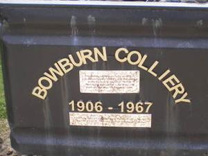 Bowburn
