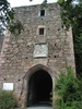 Bozen Sigmundskron Portal Vor Renovierung