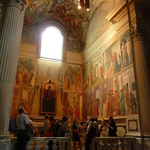 Brancacci Chapel