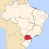 Brazil State Parana