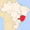 Brazil State Minas Gerais