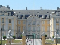 Augustusburg and Falkenlust Palaces