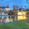 Reuss River