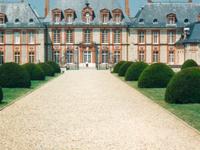 Chateau de Breteuil