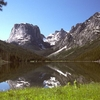 Bridger-Teton National Forest - Green Lakes