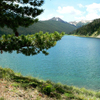 Bridger-Teton National Forest - Middlepiney Lakes
