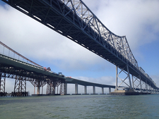 Bridges Across SanFran Bay