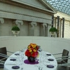 British Museum: Court Restaurant