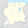 Brokopondo Is Located In Suriname
