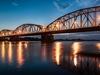 Bronislaw Malinowski Bridge - Grudziadz
