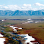 Brooks Range From ANWR