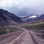 Brooks Range From Dalton Highway