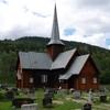 Bruflat Church