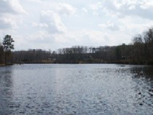 Brunswick County Lake