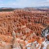 Bryce Canyon Amphiteatre