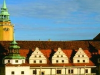 Brzeg's Town Hall