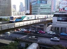B T S Skytrain