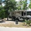 Buccaneer State Park Campground