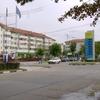 Bucharest Road