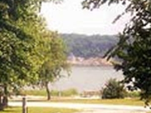 Bucksaw Point Campground