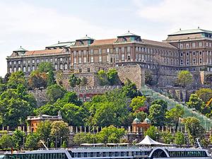 Budapest Photos