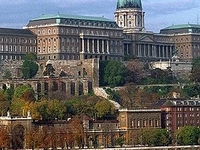 Buda Castle