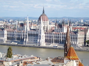 Budapest Day Trip from Vienna Photos