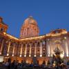 Buda Royal Palace