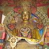 Buddha Erdene Zuu Monastery Mongolia