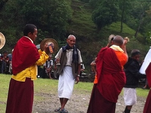 Buddhist Pilgrimage Tour - 7 days