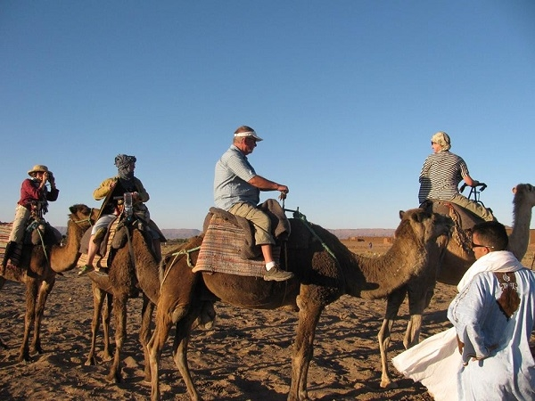 Morocco Cultural Tour 7 Days Photos