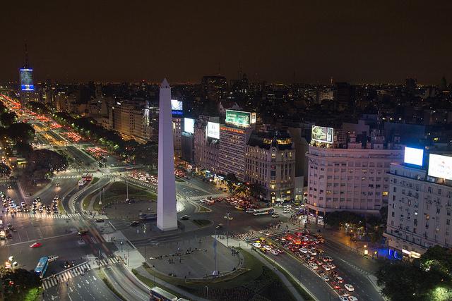 Argentina Tour Photos