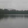 Buhlow Lake In Pineville