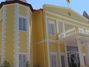 Kasmanda Palace - Mussoorie