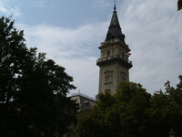 Hódmezővásárhely Town Hall