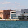 Buildings Of The Thessaloniki Concert Hall